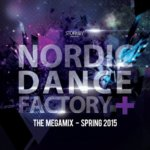 Nordic Dance Factory – the Spring 2015 Megamix!
