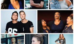 Melodifestivalen 2020: 28 Artists You Might See Competing!